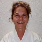 Regina Karlen, Instruktorin, 5. Dan, Bern
