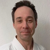 Daniel Wegmüller, Instructeur, 5ème Dan, Berne