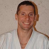 Bernard Monzione, Instruktor, 6. Dan, Colombier