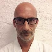 John Masson, leitender Instruktor Westschweiz, 5. Dan, Colombier