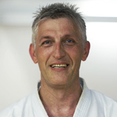 Franjo Grebenar, leitender Instruktor Nord- und Ostschweiz, 6. Dan, Oberwil