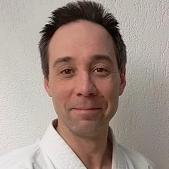 Daniel Wegmüller, Instruktor, 5. Dan, Bern