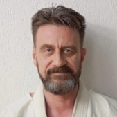 Marcel Tschannen, Instruktor, 5. Dan, Bern