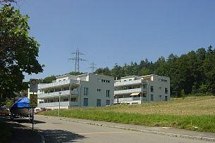 Zürich Witikon Verkauf Eigentumswohnung Einfamilienhaus Mehrfamilienhaus