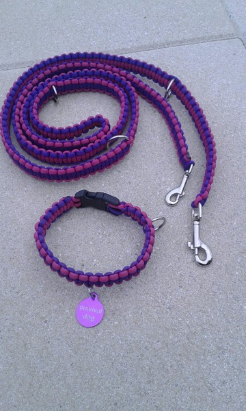 fuchsia - violet (Cobra)