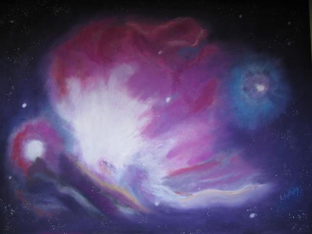 Supernova N/A