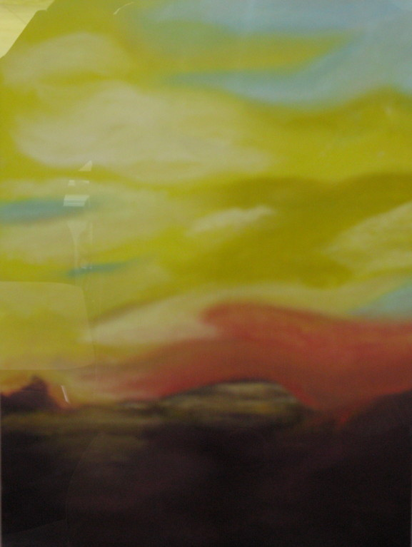 Golden Mountain N/A