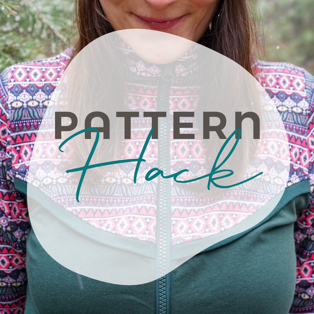 Jacken-Pattern-Hack Teil 2