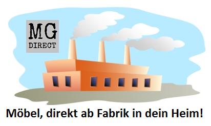Möbel ab Fabrik, Möbel direkt, Fabrikmöbel, Möbel online, Möbelhersteller