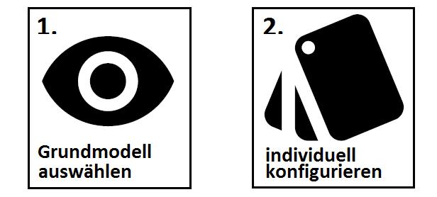 VariantenMoebel auch für Mid-Century Sessel