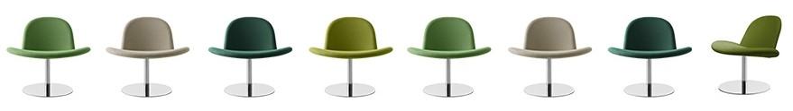 Orlando Sessel, Softline Sofa, Softline Hocker, Softline Sessel, Softline direkt bestellen, Softline online