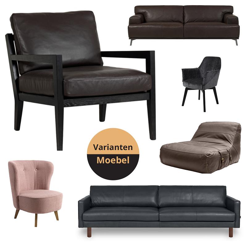 Konfigurierbare, individuelle Möbel, Vintage Sofas, Retro Sessel, Mid Century Stühle