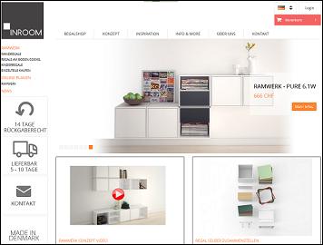 Inroom-shop.ch Regalsystem