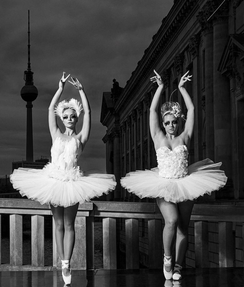 Viele User machten ihrem Unmut über das Ballerina-Shooting und die damit potenziell einhergehenden Gefahren, in den sozialen Medien Luft
