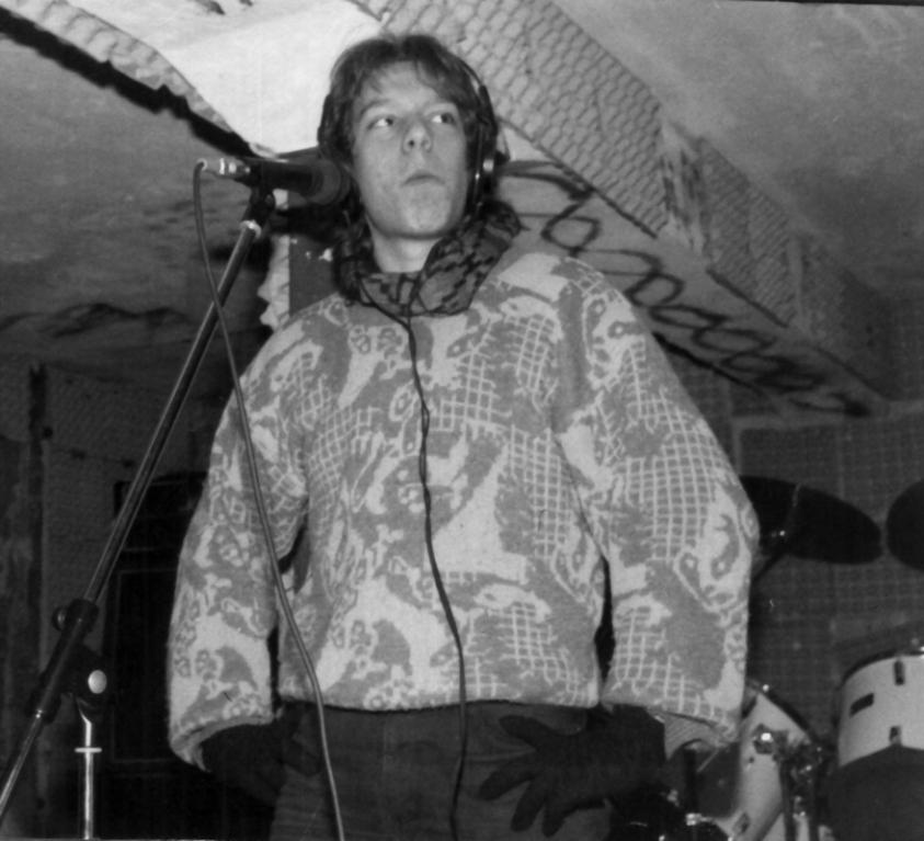 Michael Schröder, 1991