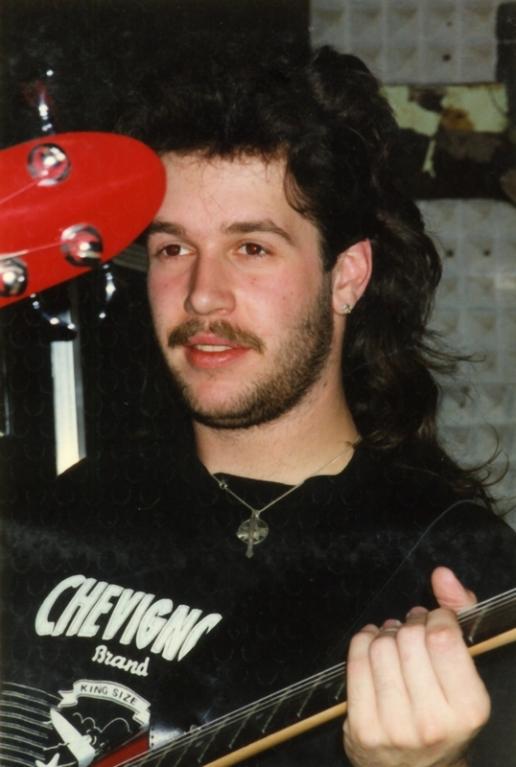 Marc Nickel, 1992