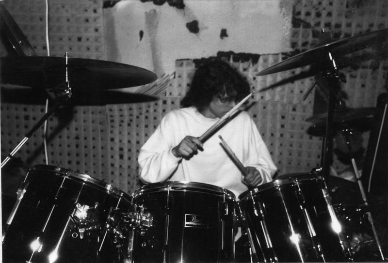 Michael Leska, 1991