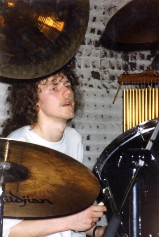 Michael Leska, 1993