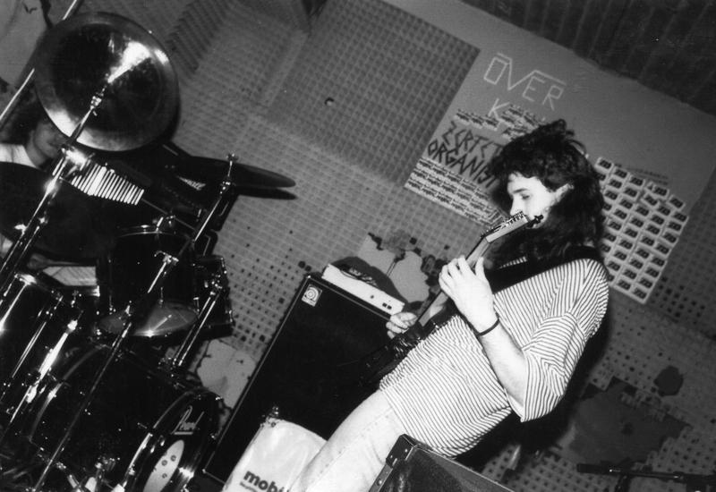 Proben, 1991