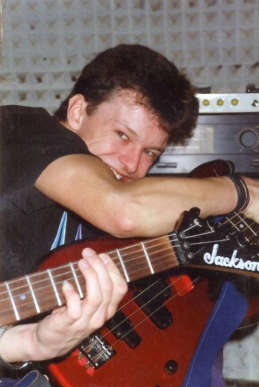 Marc Kriese, 1993