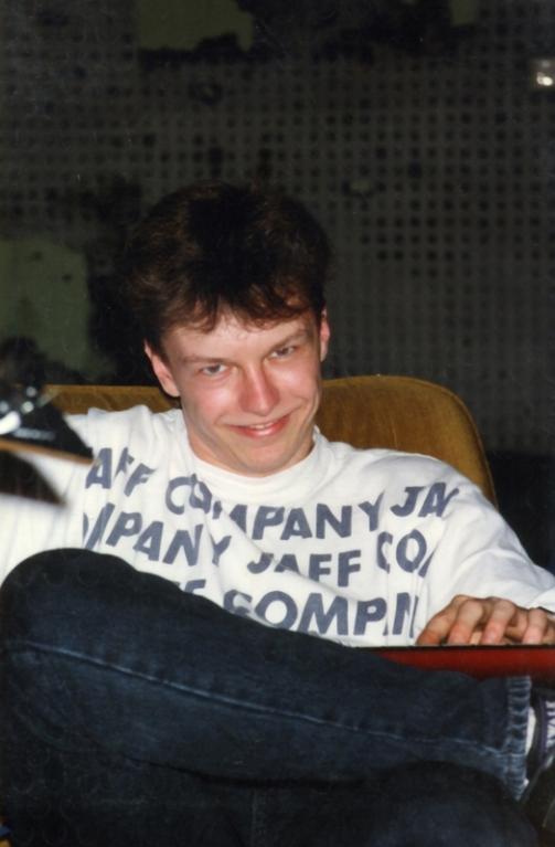 Marc Kriese, 1992