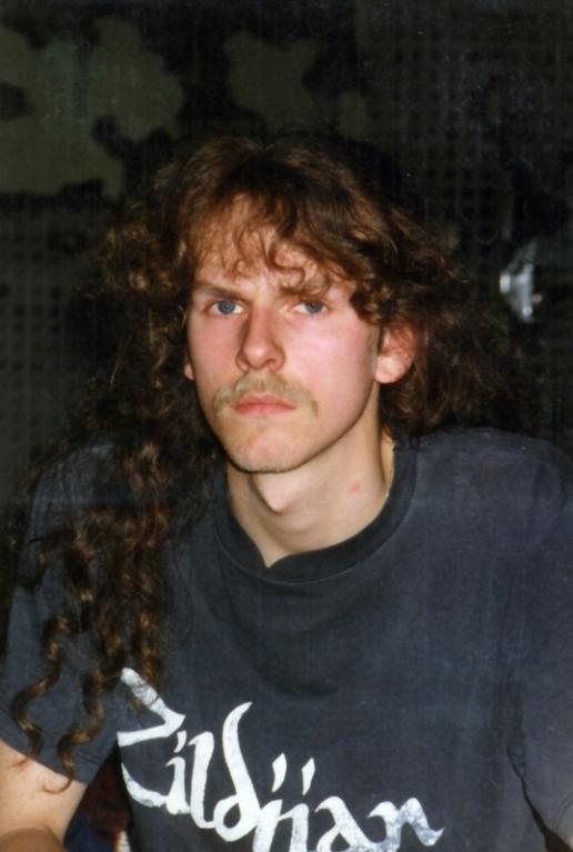 Michael Leska, 1992