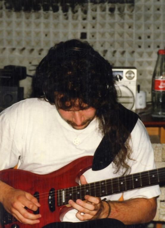 4-Spuraufnahmen, 1993