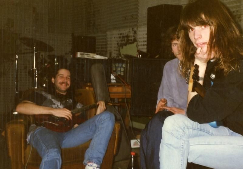 Proben, 1992