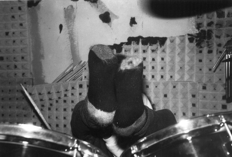 Socken Of Death, 1991