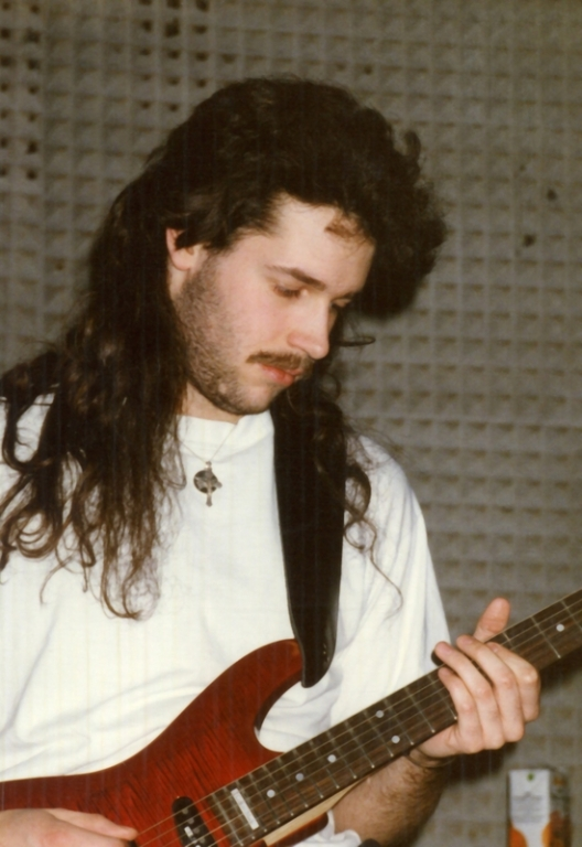 Marc Nickel, 1993