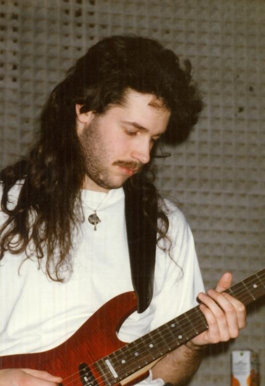 Marc Nickel, 1993