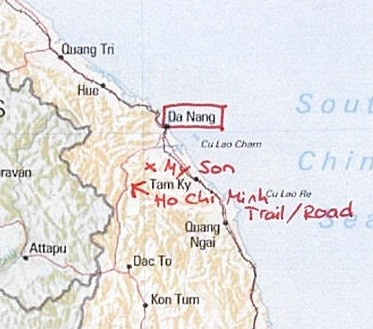 1 Day My Son/ Ho Chi Minh Road/Trail