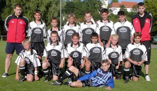 C-Jugend 2004/2005