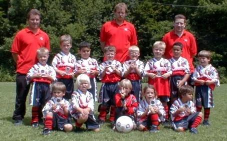 Bambini 2002/2003