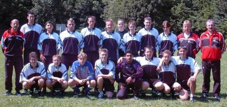A-Jugend 2002/2003