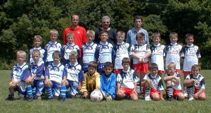 F-Jugend 2002/2003