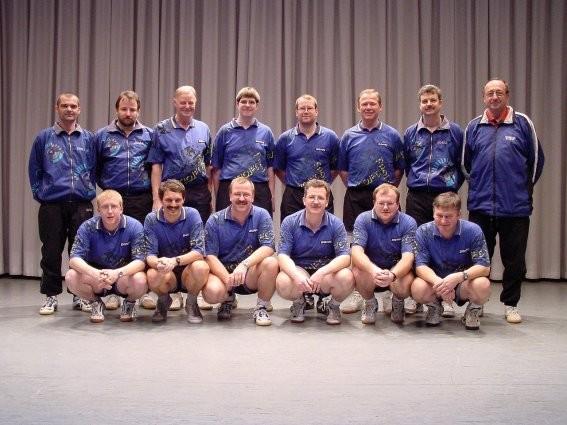 TT-Herren 2001