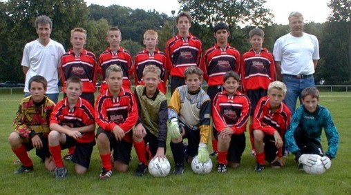 C-Jugend 2002/2003