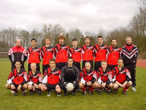 A-Jugend 2001