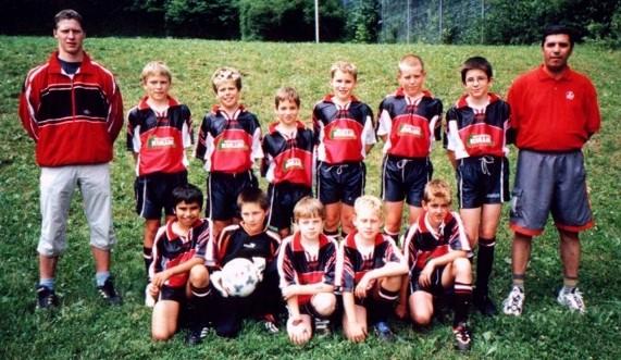 D2-Jugend 2002/2003