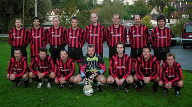 Senioren 2003/2004
