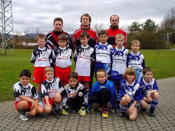 F-Jugend 2001