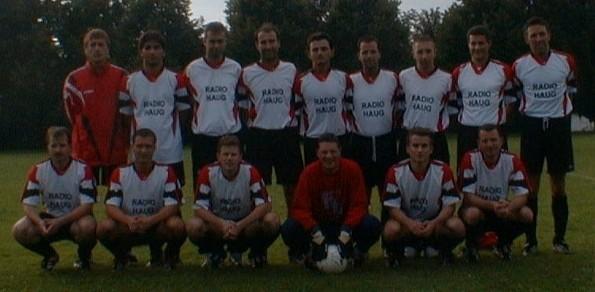 1. Mannschaft 2002/2003