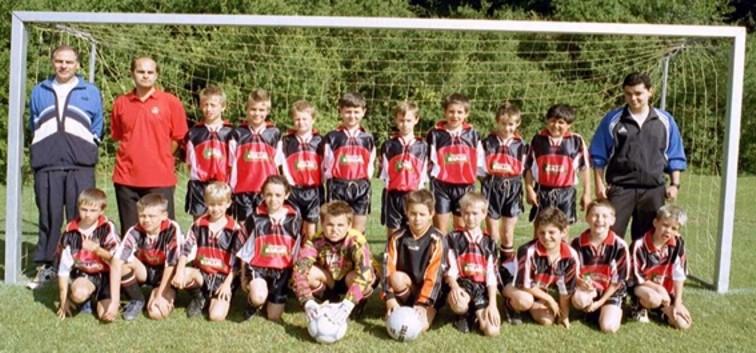 E-Jugend 2002/2003