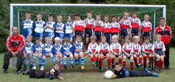F-Jugend 2001/2003