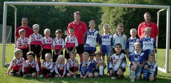 F-Jugend 2006/2007