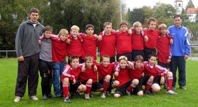 D-Jugend 2005/2006