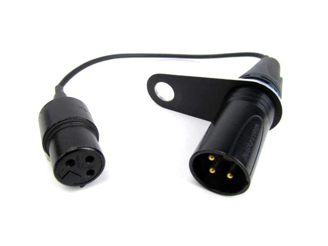 OPS-spezial XLR Kabel KIT kurz