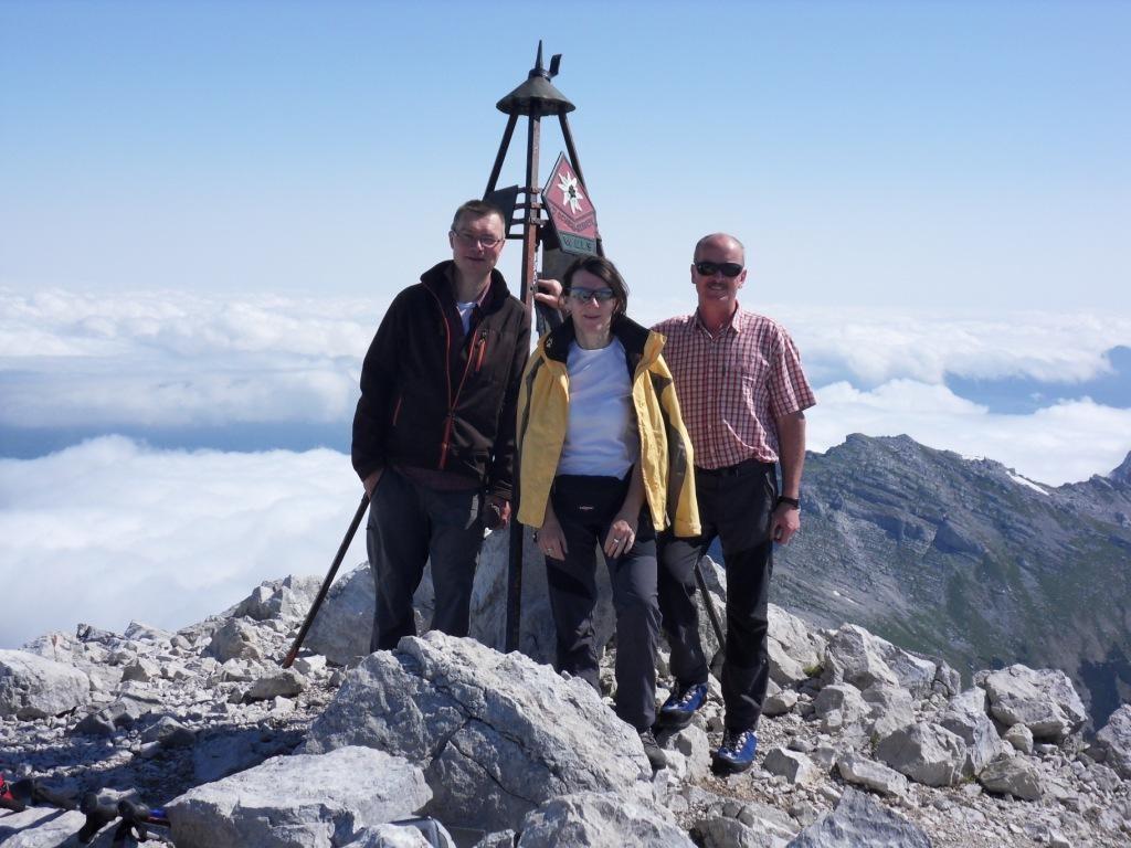 Schermberggipfel (2.396 m)