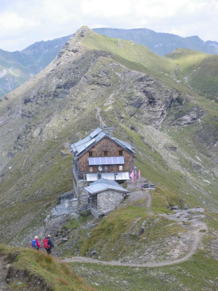 Niedersachsenhaus 2.471 m